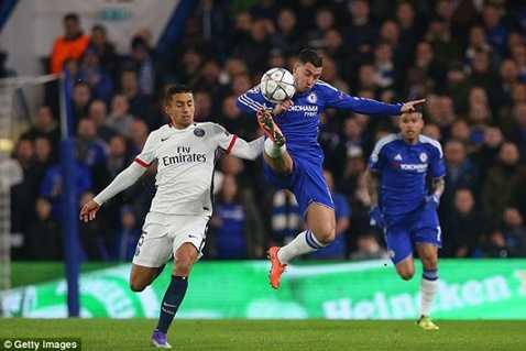 Chelsea gặp đối thủ khó nhằn Everton ở tứ kết FA Cup