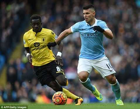 Man City có cơ hội lớn khi gặp Norwich