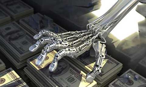 Các hacker đã có được thông tin giao dịch của Ngân hàng Bangladesh với khoản tiền khoảng 1 tỷ USD trong tài khoản. Ảnh minh họa.