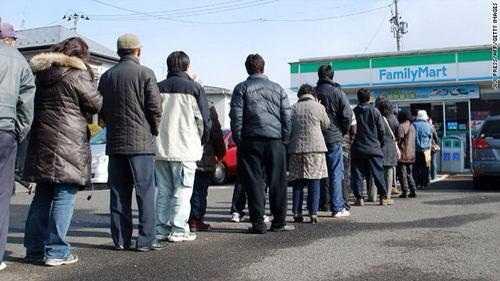 Cả thế giới phải khâm phục người Nhật Bản về