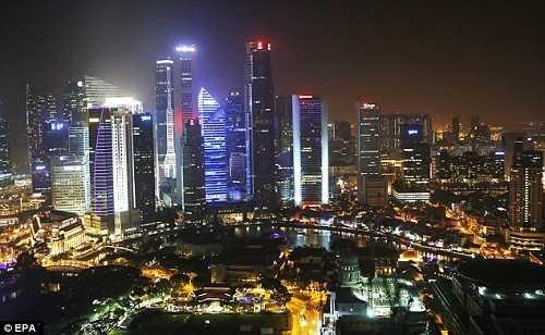 Singapore vẫn đắt đỏ nhất thế giới