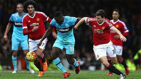 MU sẽ tận dụng FA Cup để tránh một mùa giải trắng tay