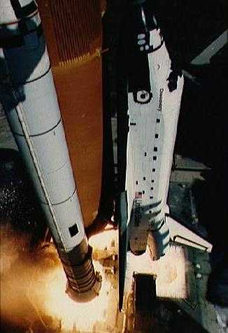Tàu STS-51-C