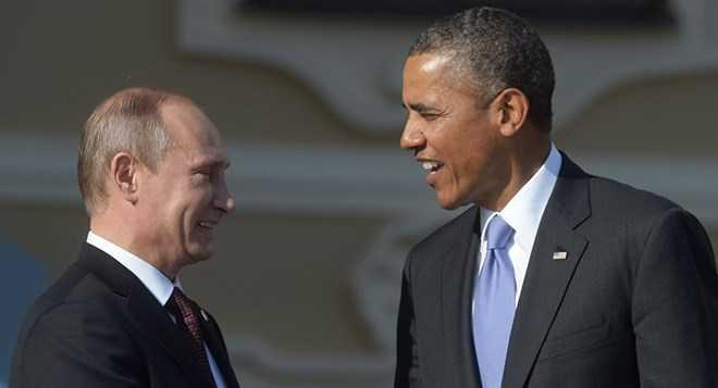 Ông Obama ca ngợi ông Putin là người bặt thiệp và thẳng thắn