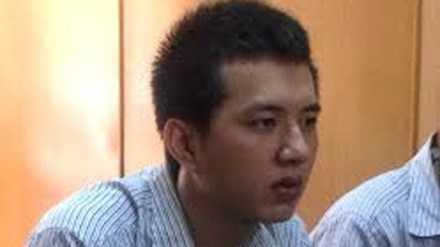 Nguyễn Tuấn Tú vừa ra tù đã gây án, nay lãnh 4 năm tù. Ảnh: Tân Châu