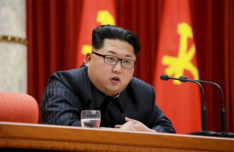 Triều Tiên dọa quét sạch Manhattan bằng bom nhiệt hạch
