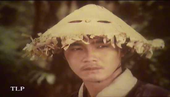 Chàng Phạm Công chiếm trọn cảm tình người xem của Lý Hùng.