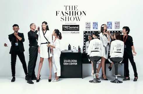 Show thời trang