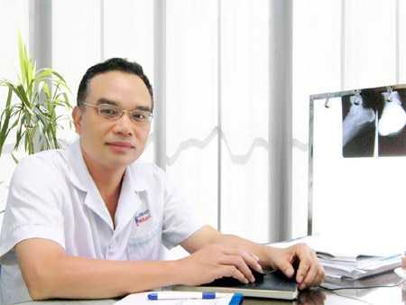 PGS. TS. Nguyễn Xuân Ninh