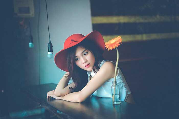 Phương TiTi là gương mặt khá quen thuộc với giới trẻ Việt vì từng tham gia nhiều hoạt động nghệ thuật.