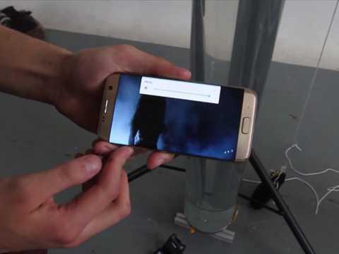 """Galaxy S7 """"sống sót"""" sau 30 phút ngập dưới nước"""