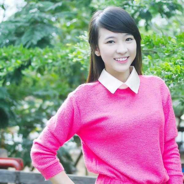 Ngoại hình xinh xắn không thua kém hotgirl nào của vợ ca sĩ Nam Cường