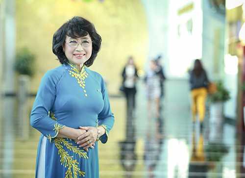 Nghệ sỹ Kim Tiến - Ảnh: Vnexpress