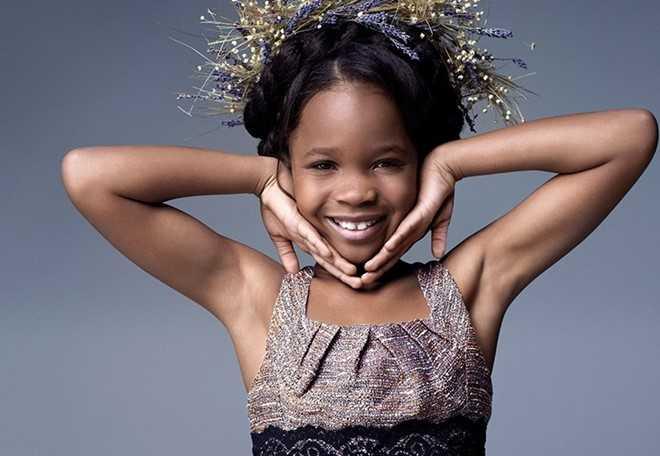 Quvenzhané Wallis (12 tuổi)  là người trẻ nhất được đề cử Oscar 2013 hạng mục Nữ diễn viên chính xuất sắc nhất với vai diễn trong Beast of the southern wild. Cô bé sinh ra ở bang Louisiana (Mỹ) tiếp tục tham gia phim Annie, chuyển thể từ tác phẩm Little Orphan Annie vào năm 2014.