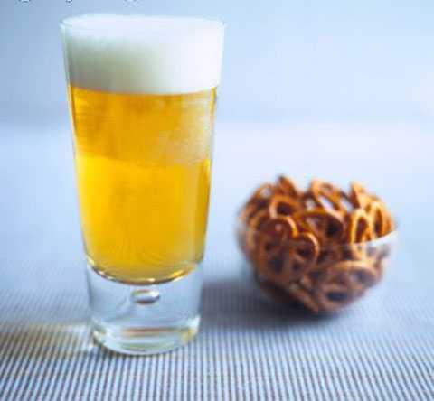 Bia tốt cho sức khỏe nếu uống hợp lý.