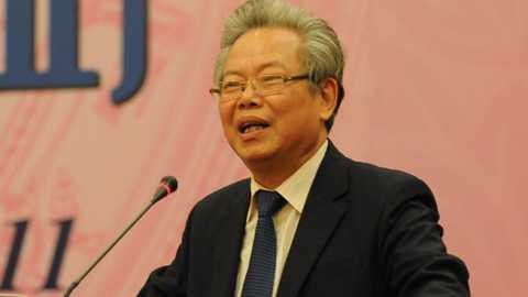 Ông Phạm Xuân Hằng (Ảnh: Hoàng Long)