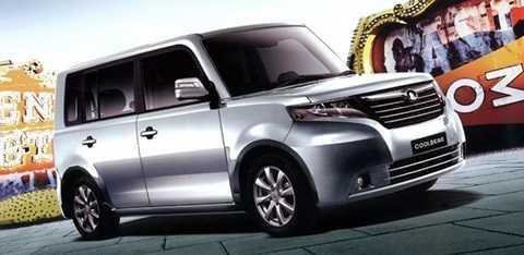Tại Trung Quốc, Vạn Lý Trường Thành được lấy cảm hứng để đặt tên cho tập đoàn sản xuất ôtô Great Wall Motors. Đơn vị này từng tung ra mẫu xe còn có cái tên lạ kỳ hơn nữa là Coolbear (tạm dịch: Chú gấu tuyệt vời). Không có giải thích chính thức từ nhà sản xuất đối với tên gọi này của xe song thiết kế của Coolbear đủ cho khách hàng hiểu lý do.