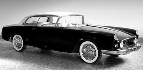 Florida là chốn phồn hoa, náo nhiệt, nó được lấy cảm hứng để đặt tên cho một mẫu xe của nhà sản xuất Lancia. Song, các đường nét thiết kế đậm chất cơ bắp và cổ điển của xe không mấy liên quan tới tên mà nó đang sở hữu.