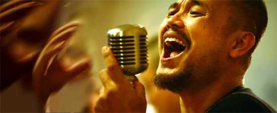 Âm nhạc đã tìm ra phần khao khát sống, khao khát tin yêu trong con người Trần Lập