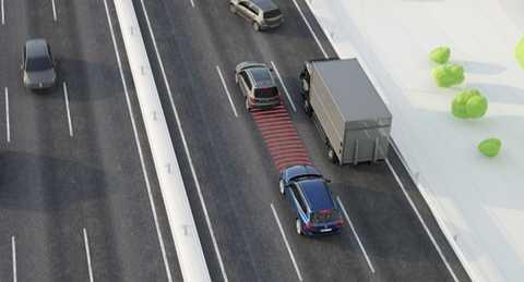 Hệ thống phanh khẩn cấp tự động sẽ trở thành tiêu chuẩn của xe hơi vào năm 2022