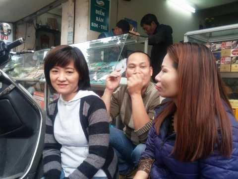 Gia đình chị Trang thêm đoàn kết, yêu thương nhau