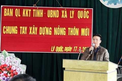 Ông Trần Văn Mạnh – Chủ tịch HĐQT, Tổng giám đốc BID Việt Nam
