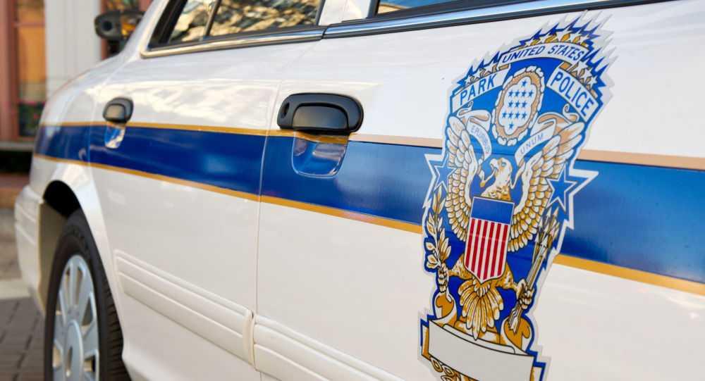 Cảnh sát Mỹ - Ảnh minh họa