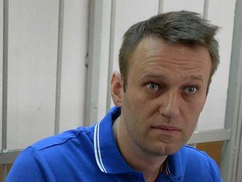 Ngoài giải trí, mạng xã hội VK còn giúp đỡ nhiều nhà hoạt động như Alexei Navalny