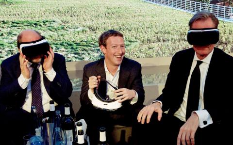 Những người không muốn trở thành bạn bè với bạn trên Facebook
