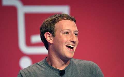 Họ không muốn trở thành bạn bè của bạn trên Facebook