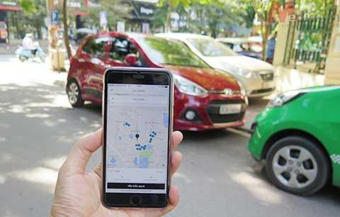 Lái xe đã hoặc sẽ hạy Uber được ưu đãi vay mua xe mới