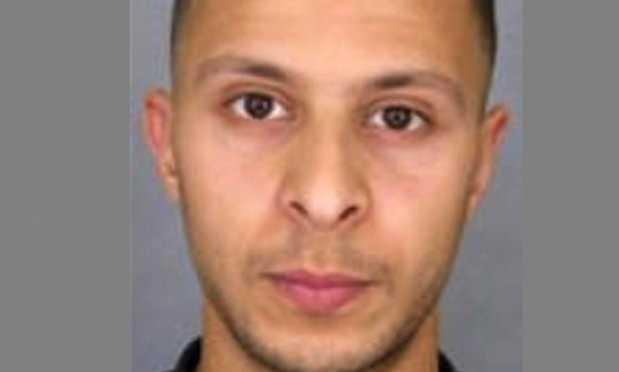 Nghi phạm Abdeslam đã lẩn trốn suốt 4 tháng qua trước khi bị bắt