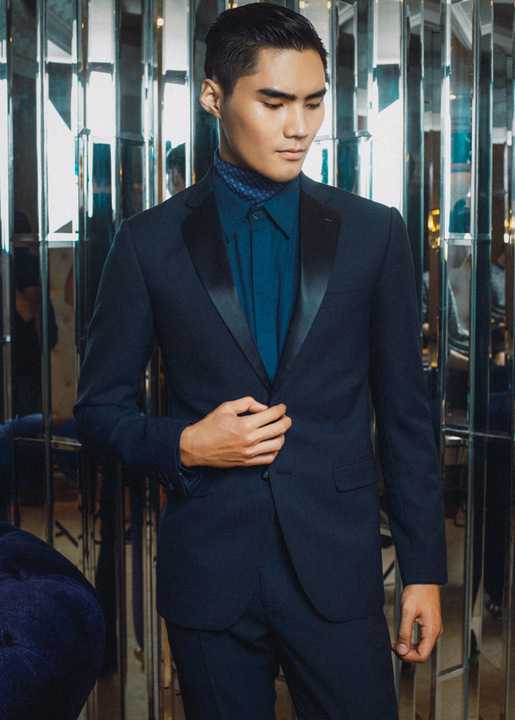 Đã từ lâu, cái tên Quang Đại hay Quang Hùng  đã luôn bảo chứng cho các thương hiệu thời trang lớn và uy tín
