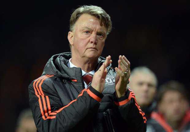 Van Gaal cố gắng vớt vát mùa giải thất bại tiếp theo của Man Utd