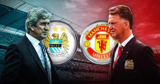 Trận derby thành Manchester quyết định suất dự Champions League