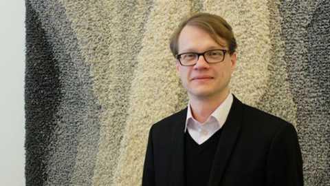 Mika Grundstrom từng là lãnh đạo cấp cao tại Nokia. Ảnh: BBC