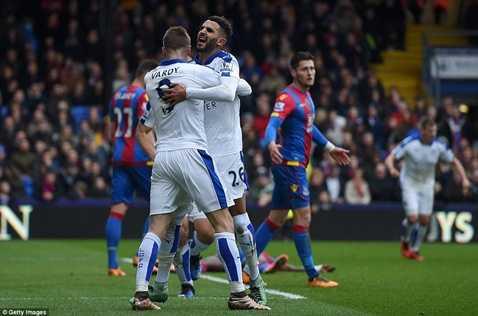 Leicester City vẫn cho thấy sự ổn định đáng ngạc nhiên