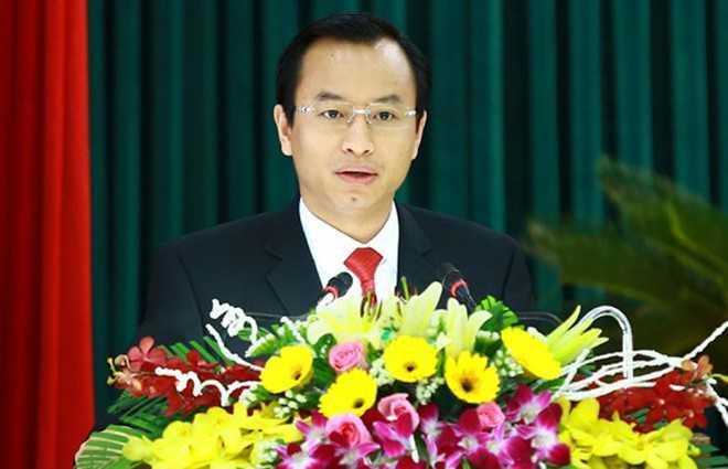 Ông Nguyễn Xuân Anh, Bí thư Thành ủy Đà Nẵng không tham gia ứng cử đại biểu Quốc hội khóa 14