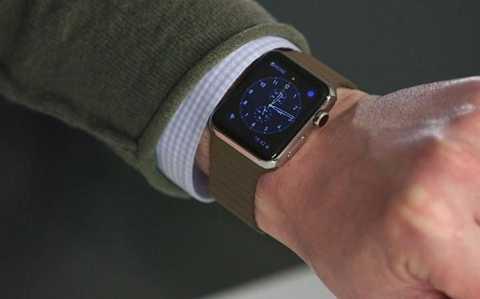 Apple Watch sẽ có nhiều mẫu dây đeo thời thượng hơn