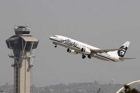 Chuyến bay chở 163 hành khách đã hạ cánh an toàn.