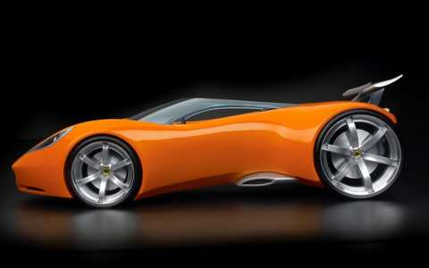 Lotus Hot Wheels