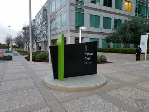 Đây có thể sự kiện cuối cùng được thực hiện tại Đại bản doanh của Apple, Infinite Loop