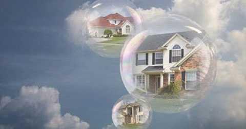 Bất động sản 2016 liệu có xảy ra bong bóng?