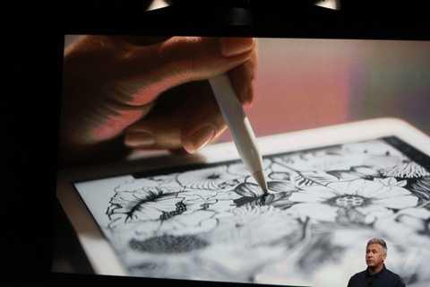 iPad Pro được khuyến mại thêm một số đồ chơi đáng giá