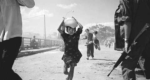 Chiến tranh Việt Nam đứng thứ 2 trong 5 cuộc chiến ngốn tiền nhất sau Thế chiến II