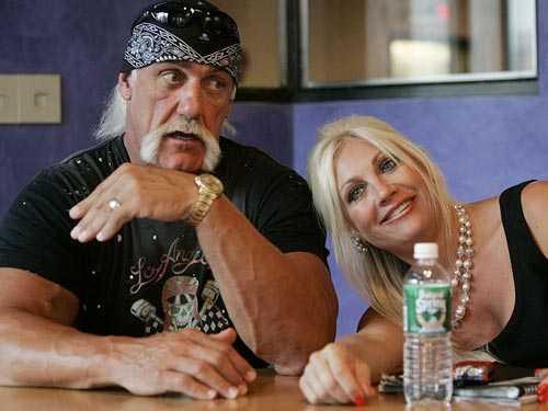 Hulk Hogan chiến thắng trong cuộc chiến pháp lý