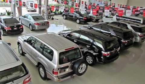 Những khách hàng mua xe thời điểm này có thể sẽ phải chịu lãi suất cao hơn dự tính trong tương lai.
