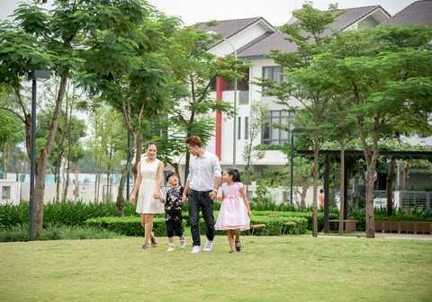 Gamuda Gardens – nơi cuộc sống được cân bằng một cách hoàn hảo.