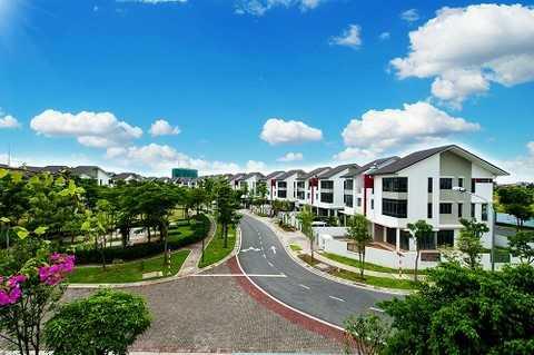 Khách hàng mua biệt thự, nhà liền kề tại Tiểu khu Botanic - khu đô thị Gamuda Gardens được tặng ngay gói nội thất sang trọng của Klever Home trị giá 600 triệu đồng.