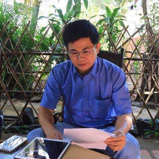 Ông Trần Minh Lợi